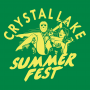 Crystal Lake Summer Fest artwork