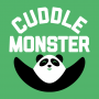 Cuddle Monster artwork