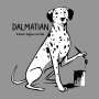 How Dalmatians Are Made artwork