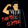 Darth Slater artwork