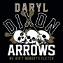 Dixon Arrows artwork