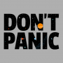 Don't Panic artwork