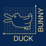 Duck Or Bunny artwork