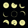 Eclipse Emoji artwork
