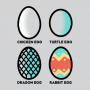 Rabbit Egg artwork