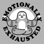Emotionally Exhausted artwork