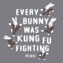 Every Bunny Was Kung Fu Fighting artwork