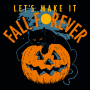 Fall Forever artwork