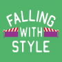 Falling With Style artwork