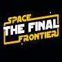 Space The Final Frontier artwork