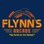 Flynn's Arcade artwork