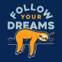 Follow Your Dreams artwork
