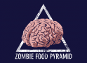 Zombie Food Pyramid artwork