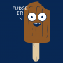 Fudge It! artwork