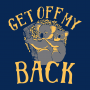 Get Off My Back artwork