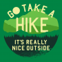 Go Take A Hike artwork