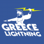 Greece Lightning artwork