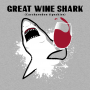 Great Wine Shark artwork