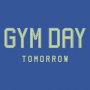 Gym Day Tomorrow artwork