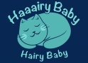 Hairy Baby artwork