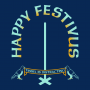 Happy Festivus artwork