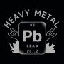 Heavy Metal artwork
