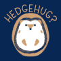 Hedgehug artwork