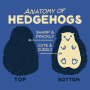 Anatomy Of Hedgehogs artwork