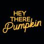 Hey There Pumpkin artwork
