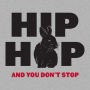 Hip Hop And You Don't Stop artwork