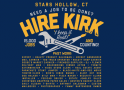 Hire Kirk artwork