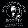 Hollow Earth Society artwork
