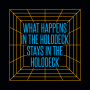What Happens In The Holodeck artwork
