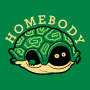 Homebody artwork