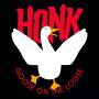 Honk Goose On The Loose artwork