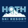 Hoth Ski Resort artwork