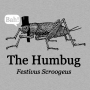 The Humbug artwork
