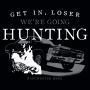 We're Going Hunting artwork