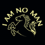 I Am No Man artwork