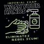 Imperial Soap artwork