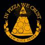 In Pizza We Crust artwork