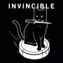Invincible Cat artwork