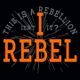 I Rebel artwork