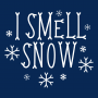 I Smell Snow artwork