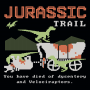 Jurassic Trail artwork