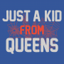 Just A Kid From Queens artwork