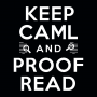 Keep Caml artwork