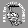 Kill 'em With Kindness artwork