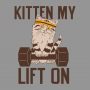 Kitten My Lift On artwork