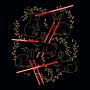 Laser Buns artwork